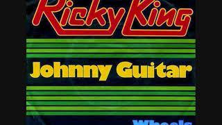 Ricky King Johnny Guitar 1977