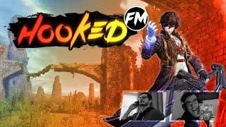 Hooked FM #51 - Valkyria: Azure Revolution, Mario Tennis, Zukunft der Souls-Reihe & mehr!