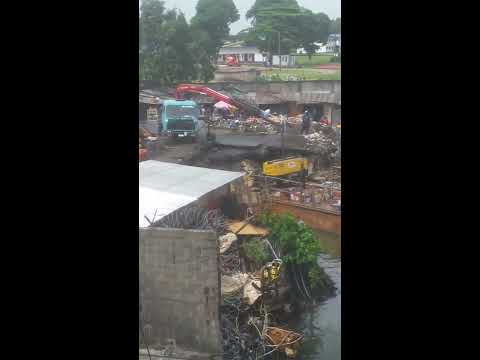 Onne Port, Port Harcourt Nigeria