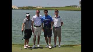 Troon Associate Cup 2014 - Saadiyat Beach Golf Club