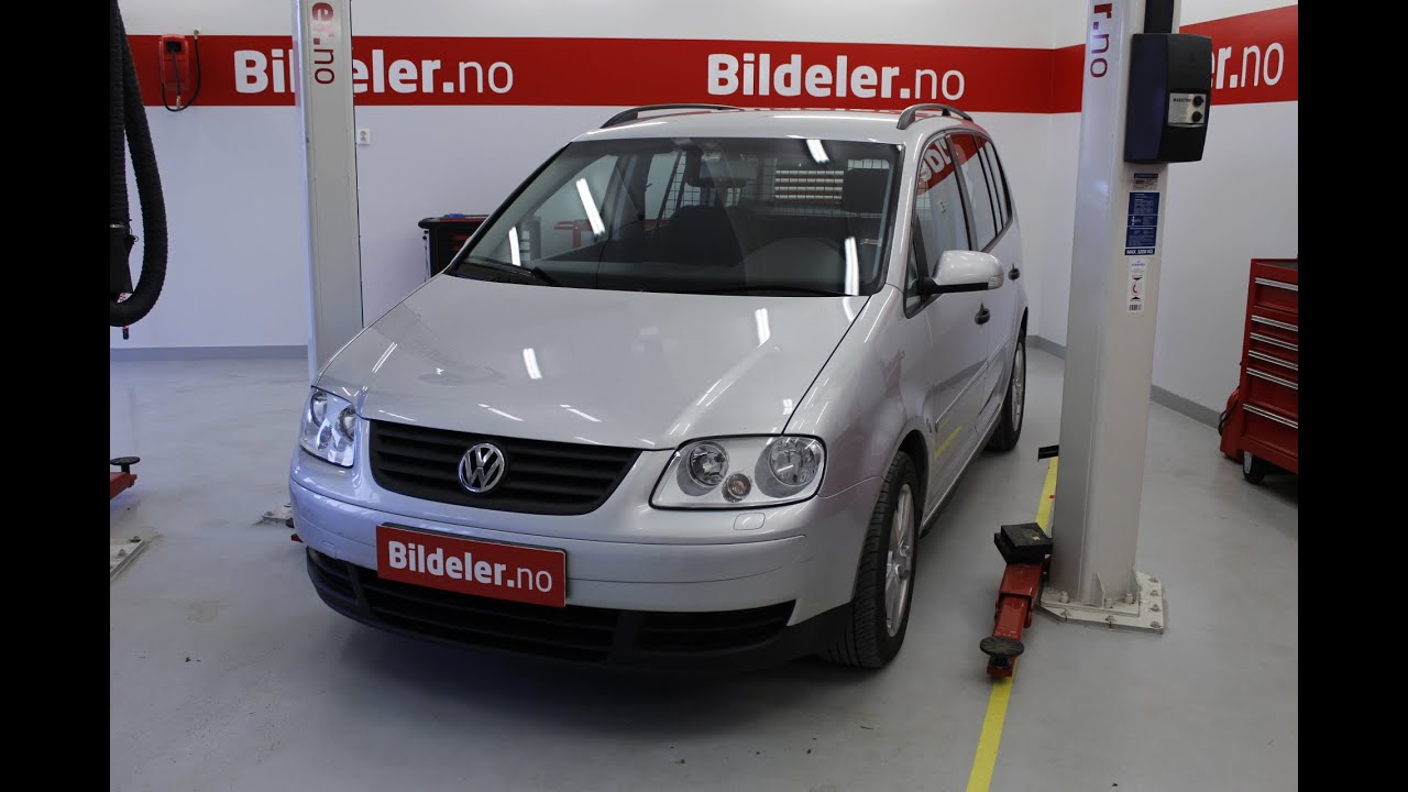 Registerreim intervall vw caddy