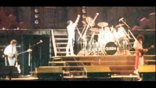 22 Bohemian Rhapsody Queen Live In Sydney 4 28 1985