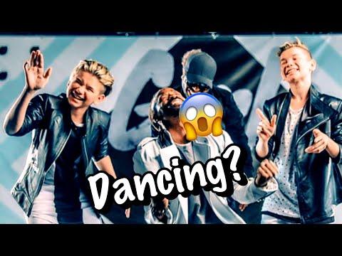 Marcus & Martinus - Dancing