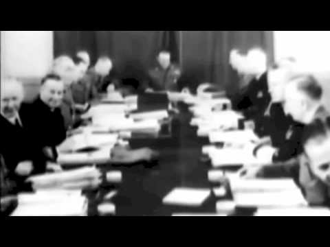 Why The Allies Won WWII: Alliances and Leadership