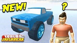 Roblox Jailbreak Winter Update NOUVEAU LEAKS! Nouvelle peau de voiture d'hiver, Aliens, et Anthro mise à jour!
