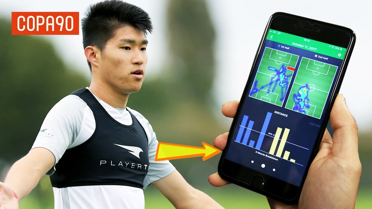 How Technology Is Taking Over Football Sports Vests