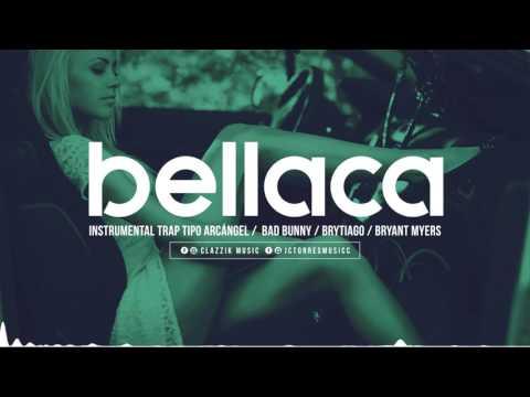 Instrumental Trap Tipo Arc�ngel / Bad Bunny / Brytiago // BELLACA // Clazzik Beats