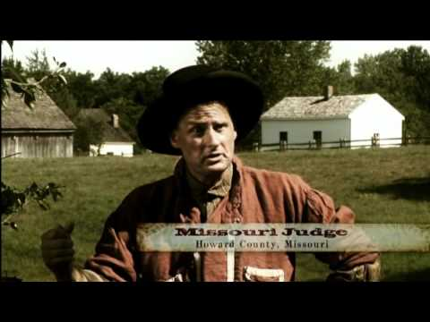Slavery in Missouri