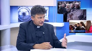 Vjeronauk i laička država (prof. dr. sc. Ivica Pažin)