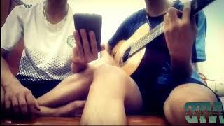 Kí ức ngày trở về(Guitar)