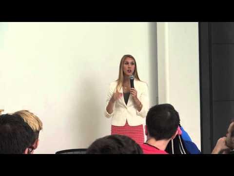 Freshman Orientation Presentation
