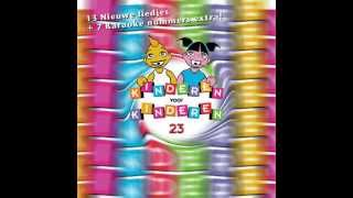 Kinderen voor Kinderen 23 - Kinderen voor Kinderen tune