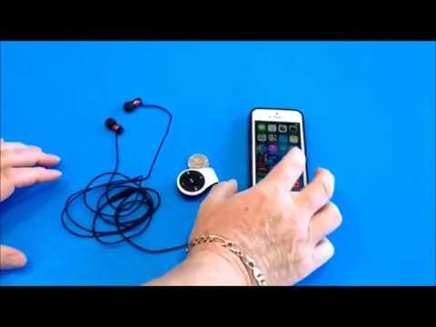 Jumbl Bluetooth Hands Free Calling & A2DP Audio Streaming Adapter Review