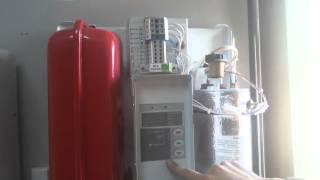 видео Котельное отопление загородного дома, выбираем оборудование и комплектацию котельной