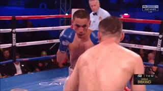 Juan Francisco Estrada Vs Carlos Cuadras I Highlights (WBC Title Eliminator)
