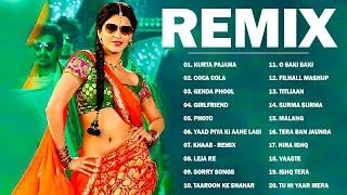 Bollywood Non-Stop Remix Mashup 2021   Guru Randhawa,Neha Kakkar NONSTOP DJ PARTY MIX 2021🎶