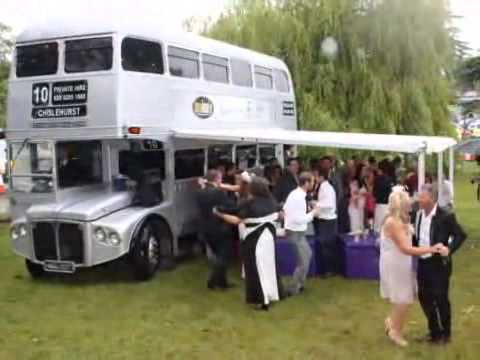 Vintage Bus Hire Ltd