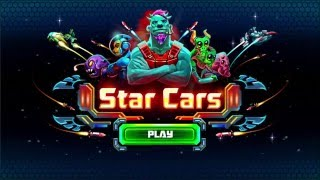 Star Cars - Game Trailer