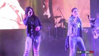 AGI-TC ANTES DE USAR (CONCIERTO COMPLETO) - POP CORN FESTIVAL 2016 YouTube Videos