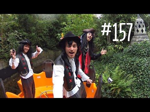 #157: Kanoën door een Wildwaterbaan 2.0 [OPDRACHT]