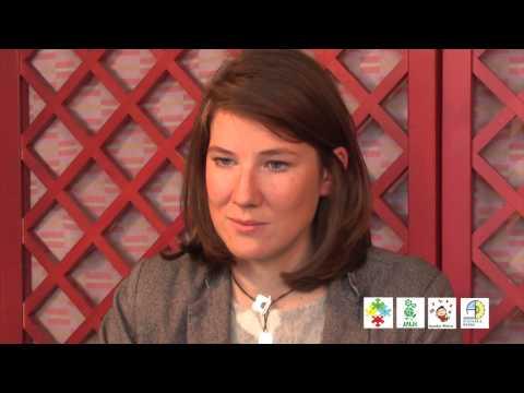 Témoignage sur la dysphasie et dyslexie - Sophie