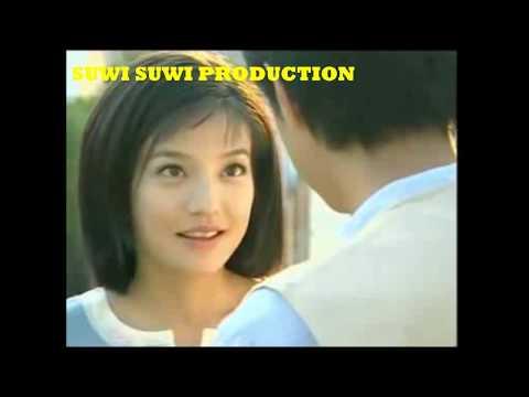 Ching Sen Sen Yi Mung Mung With Lyric (Karaoke) - Romance In The Rain OST