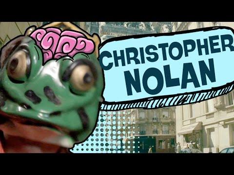 Christopher Nolan - Pipocando