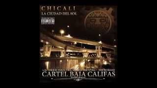 Hey Mami Ven - Cartel Baja Califas
