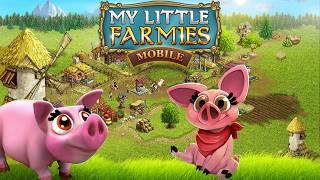 In-game Trailer My Little Farmies Mobile screenshot 2