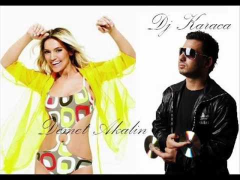 Dj Karaca ft. Demet Akalın - Evli. Mutlu. Cocuklu [remix 2010]