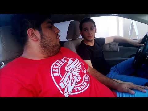 Adnan Mohammed Awad, Physics video