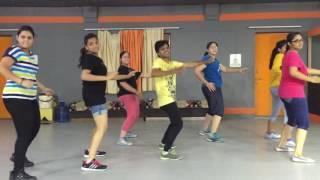 Download Hindi Video Songs - Baby Ko Bass Pasand Hai II Sultan II Easy Dance Choreography II Priyank Dhakar