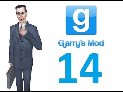 Garry's Mod Series Episode 14 - A Ticket To Afghanistan