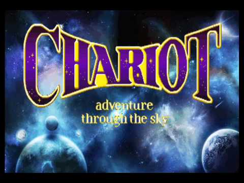 Chariot: Adventure through the Sky (OST) - Stage 1 Boss (Aeolus)