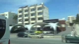 Лимассол. Кипр.  + Пейзажи Кипра.  Limassol. Cyprus.  + Landscapes of Cyprus.