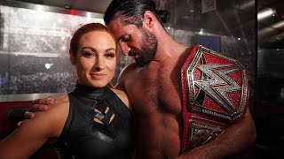 Why Becky Lynch Hates Being With Seth Rollins