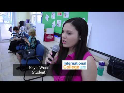 International College of the Cayman Islands at Savannah Primary