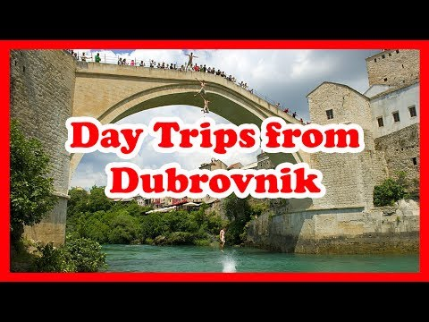 5 Top-Rated Day Trips from Dubrovnik | Croatia Day Tours Guide