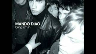 Watch Mando Diao Sheepdog video