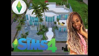 lets build in the sims 4