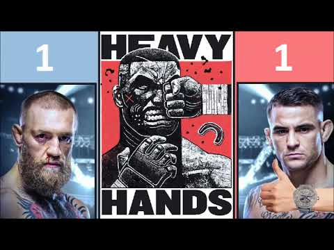 Heavy Hands: One & One