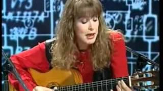 Нателла Болтянская Гильотина(песня Нателлы Болтянской фрагмент программы