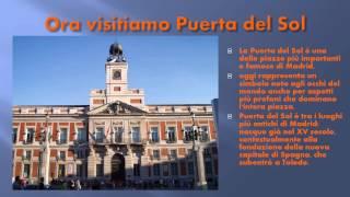 Viaggio didattico in Spagna 2G