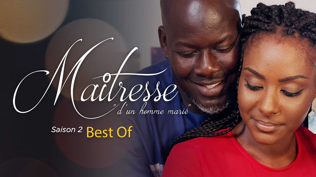 Maitresse d'un homme marié - Saison 2 - Best Of