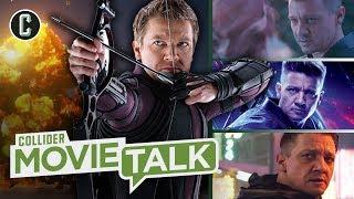 Why Does Disney+'s Hawkeye Cost $200 Million to Make? - Movie Talk