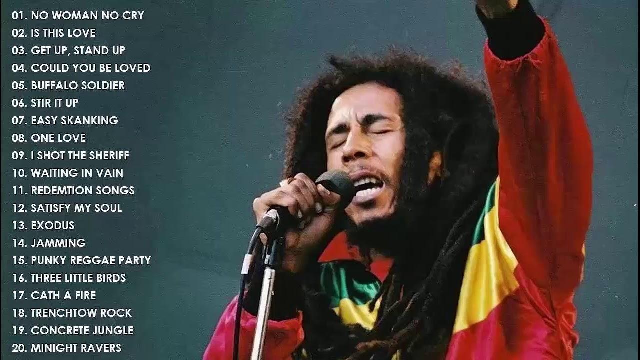 reggae songs bob marley greatest hist 2018 bob marley. Black Bedroom Furniture Sets. Home Design Ideas