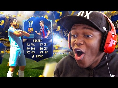 Thumbnail: OMFG SO MANY TOTY'S!!!!