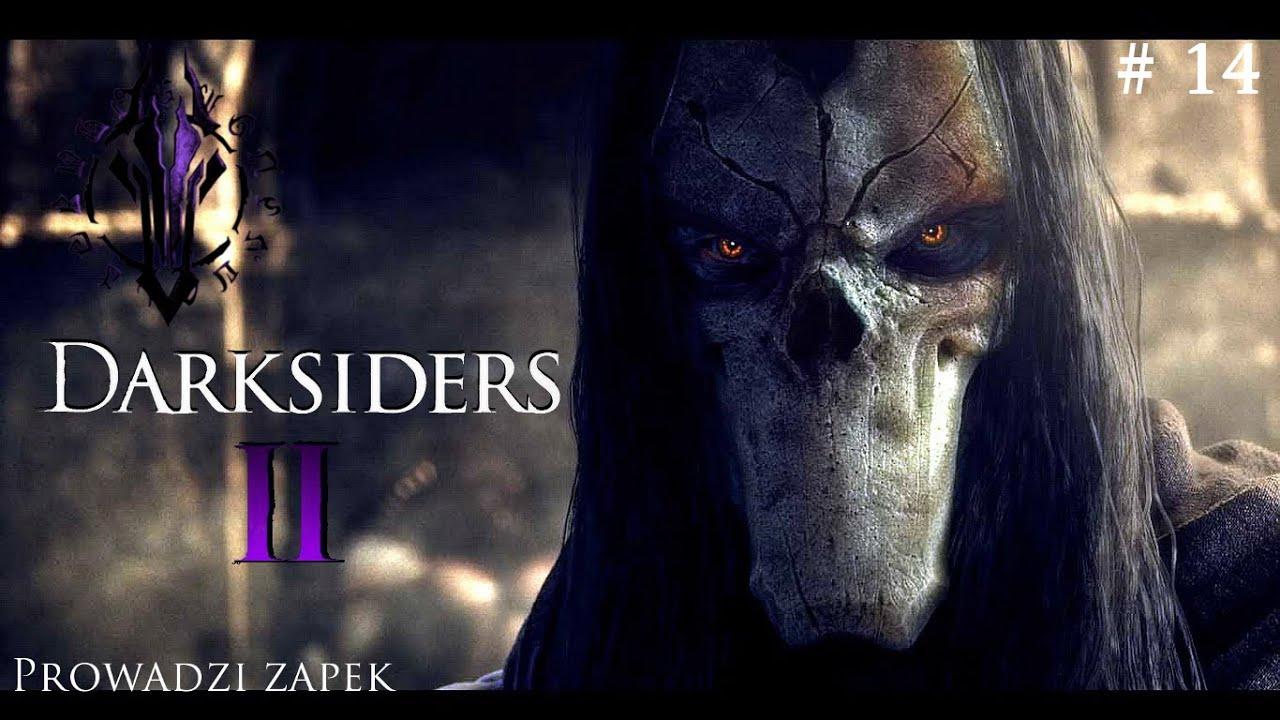 Darksiders 2 #14 | Śmierć nadciąga