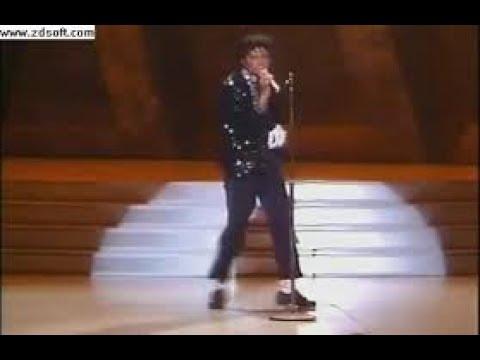 Download michael jackson   billie jean live first time moonwalk