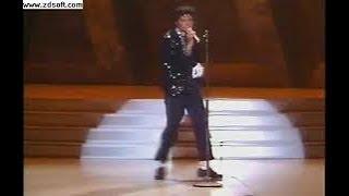 michael jackson   billie jean live first time moonwalk